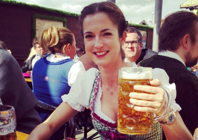 Oktoberfest 2015 Neele Blog Just a few things