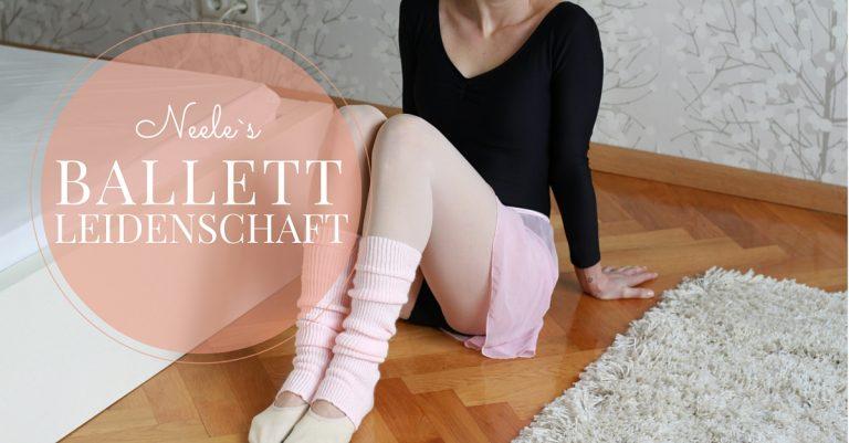 Ballett ist meine Leidenschaft. Ich habe erst als Erwachsene damit angefangen. Liebe Ballett aber umso mehr und kann es als meine große Leidenschaft bezeichnen.