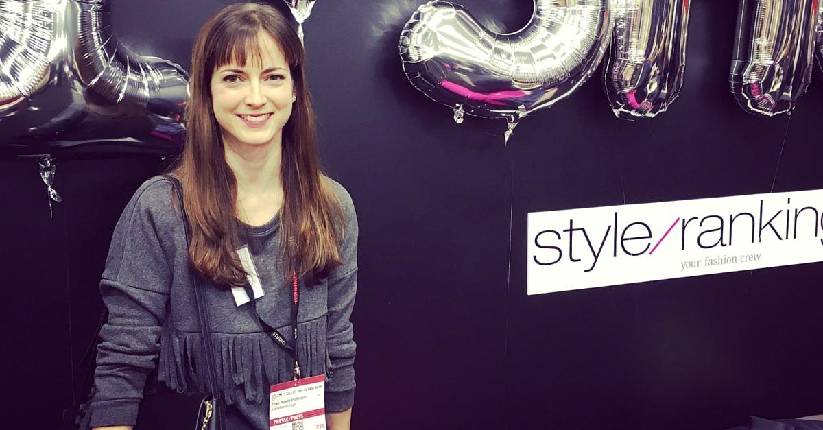 Mein erster Besuch auf der gds und beim Fashion Blogger Café von Styleranking in Düsseldorf