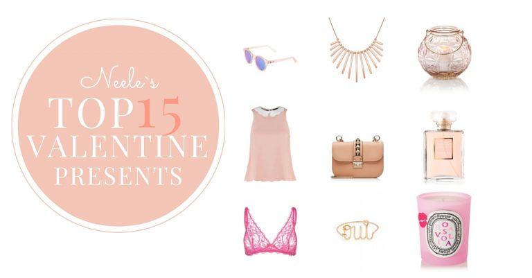 Valentinstag Geschenke Tipps Ideen Blog Neele justafewthings Freiburg