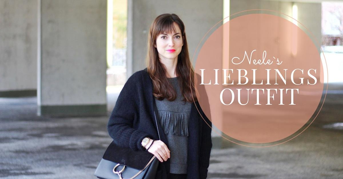 Outfitpost-Fransen-Sweatshirt-Acne-Wollmantel-Trends-Blog-Freiburg-Chloé-Faye