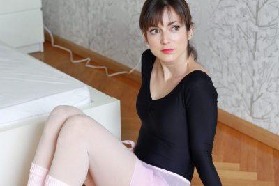 Interview mit Stephanie Müller zum Thema Ballett im Erwachsenenalter und Tipps für den Einstieg