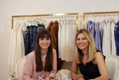 Loe Modeblog Interview in Freiburg über die Modetrends 2016