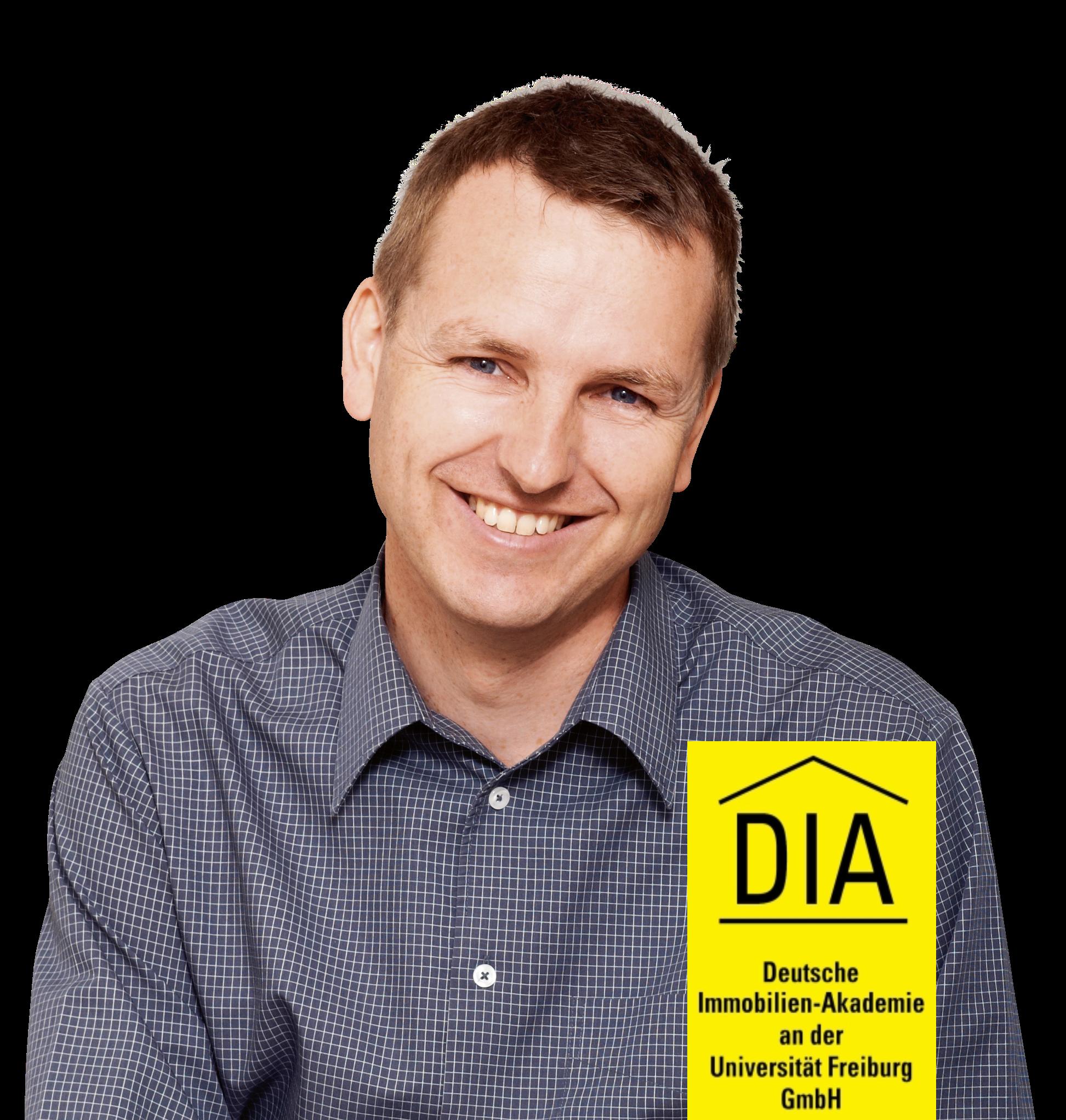 SolidImmo Udo Roth Immobilienmakler aus Freiburg