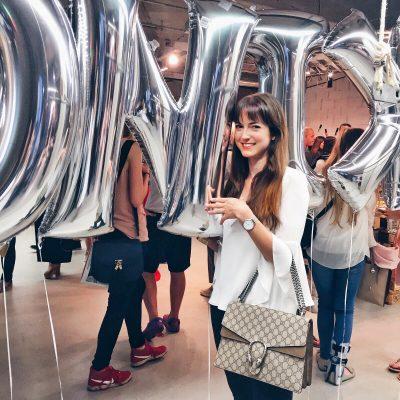 Meine erste Fashion Week Berlin mit tollen Events von Styleranking, Hash Mag, Blogger Bazaar, Vero Moda und Casper sowie Thomas Hanisch und Philomena Zanetti