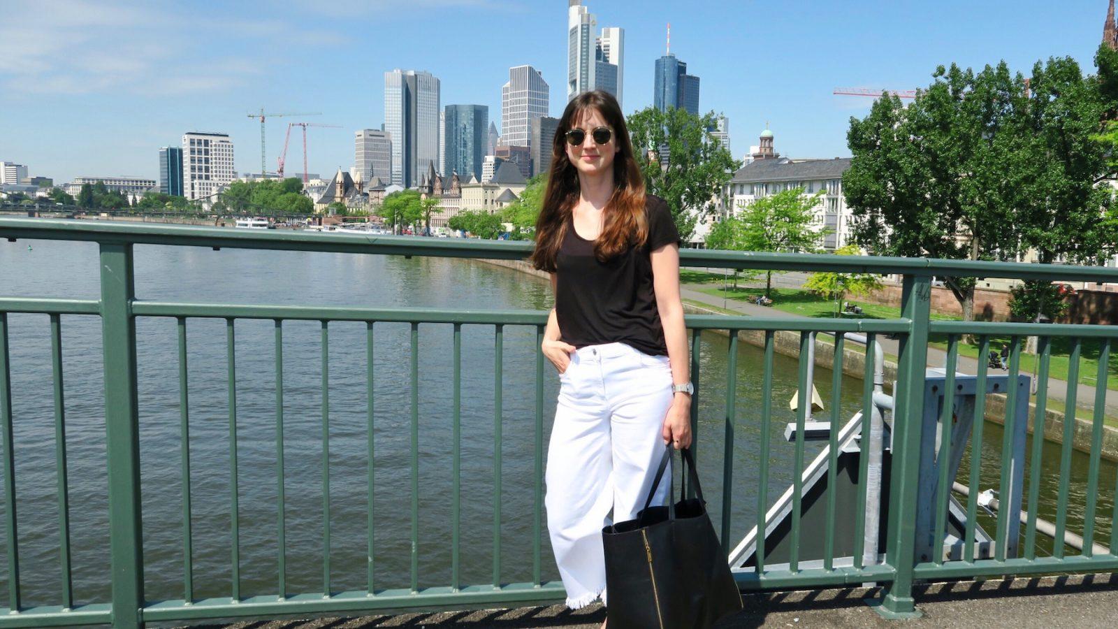 Modeblog Reise nach Frankfurt zum Blogger Workshop ins Radisson Blu