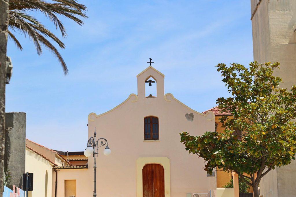 Zwei Wochen Sardinien in Südsardinien waren wir in Villaputzu und an vielen Stränden wie Chia und Pula