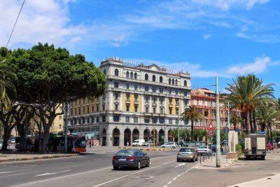 Reisebericht zu zwei Wochen Sardinien, die schönsten Strände in Pula, Chia, San Vito und Villasimius sowie Cagliari