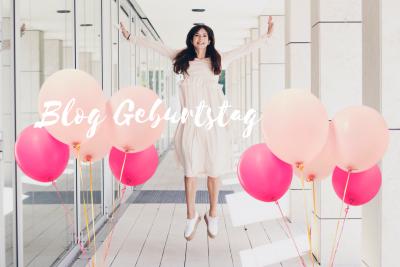 Modeblog Fashion Beauty Geburtstag Outfit
