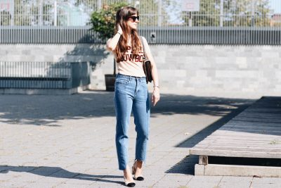 Heute stelle ich auf meinem Modeblog die Frage wie Trends entstehen und wer diese setzt