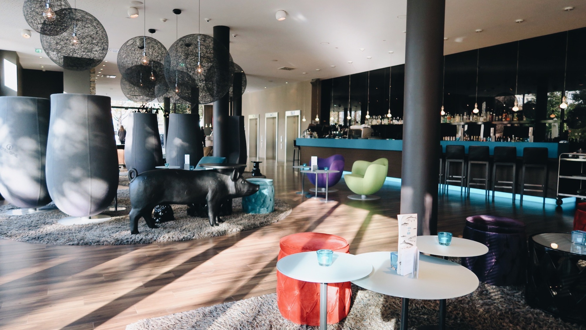Motel One Wien Prater
