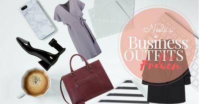 moderne büro looks für Frauen heute auf meinem Modeblog Office Looks