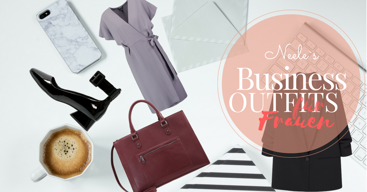 Business Outfits Fur Frauen Moderne Burolooks Just A Few Things