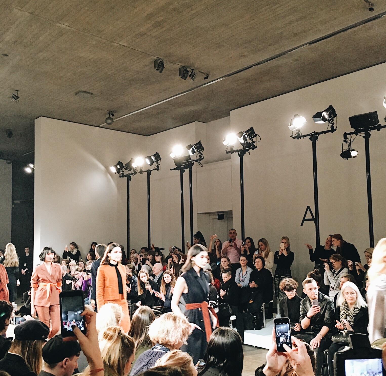 Meine zweite Fashion Week in Berlin