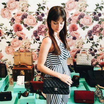 Alles über die Fashion Week Berlin auf meinem Modeblog