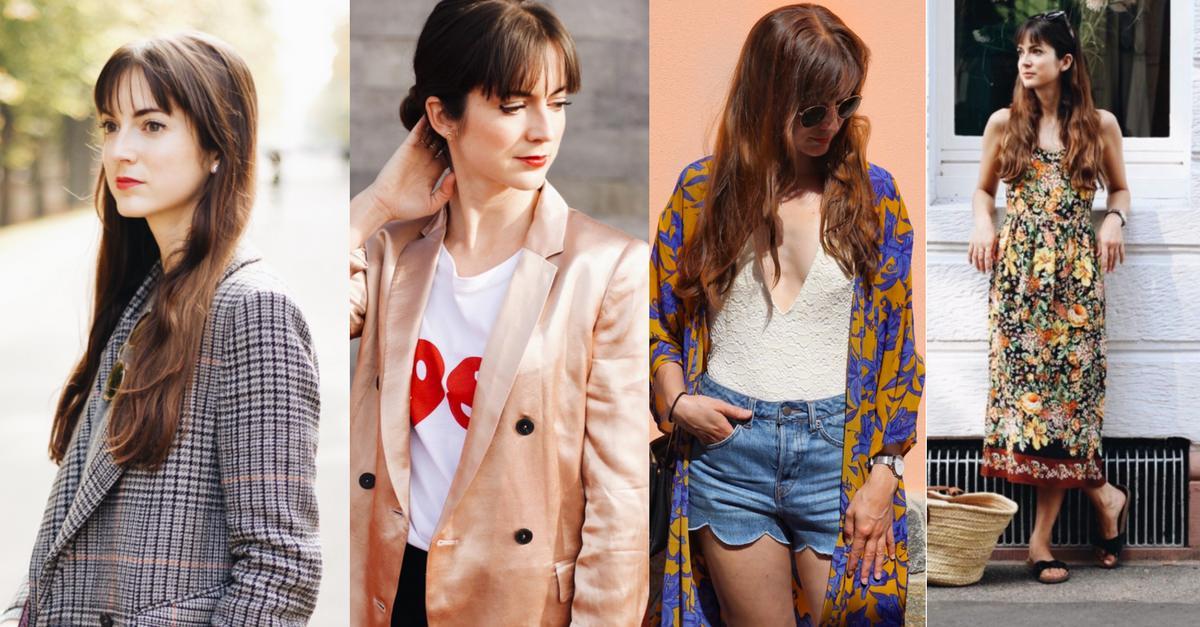 Modeblog die besten Streetstyle Outfits auf meinem Modeblog.