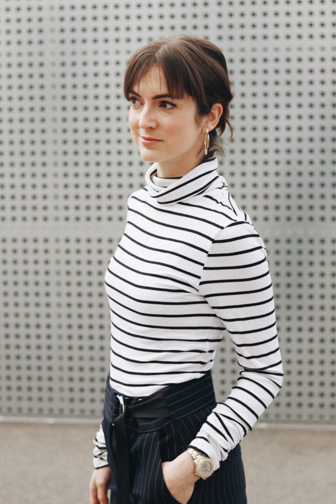 Office Look und Business Outfit auf meinem Modeblog