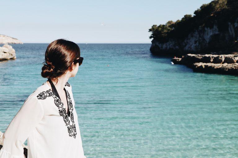 Unser Trip nach Mallorca im Maerz