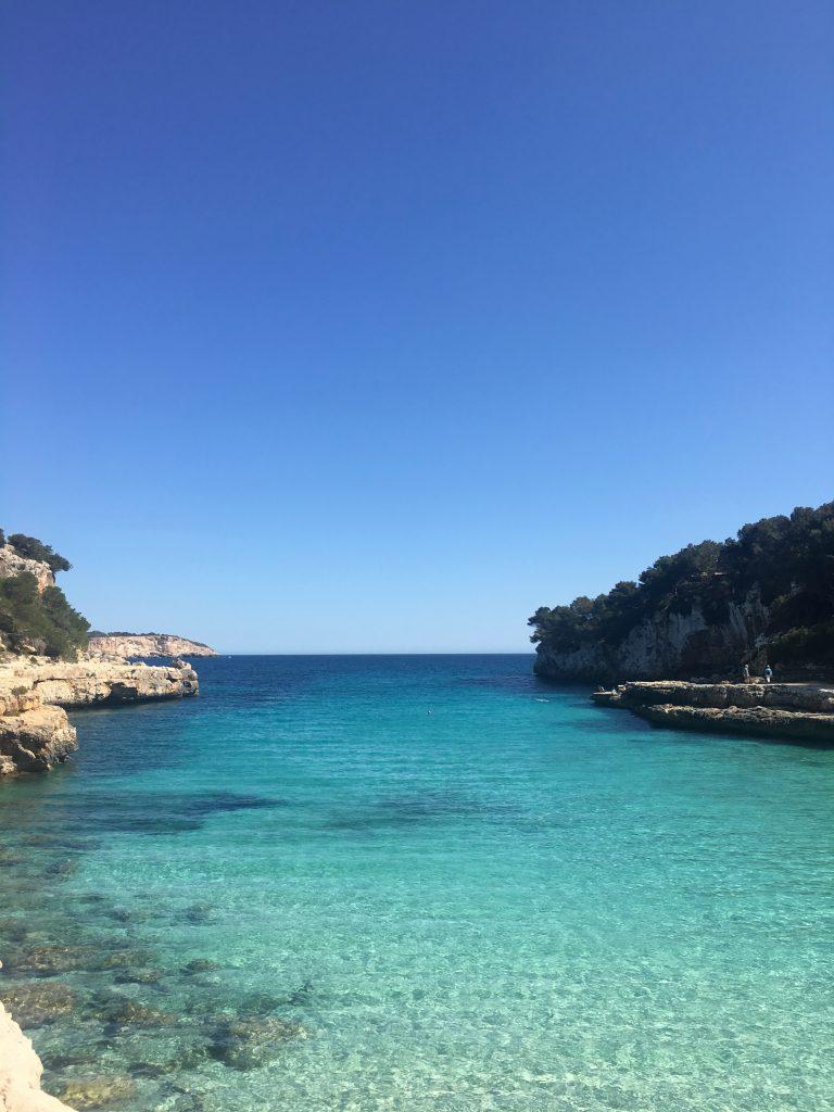 Traumstrände auf Mallorca Reisebericht und Travelguide