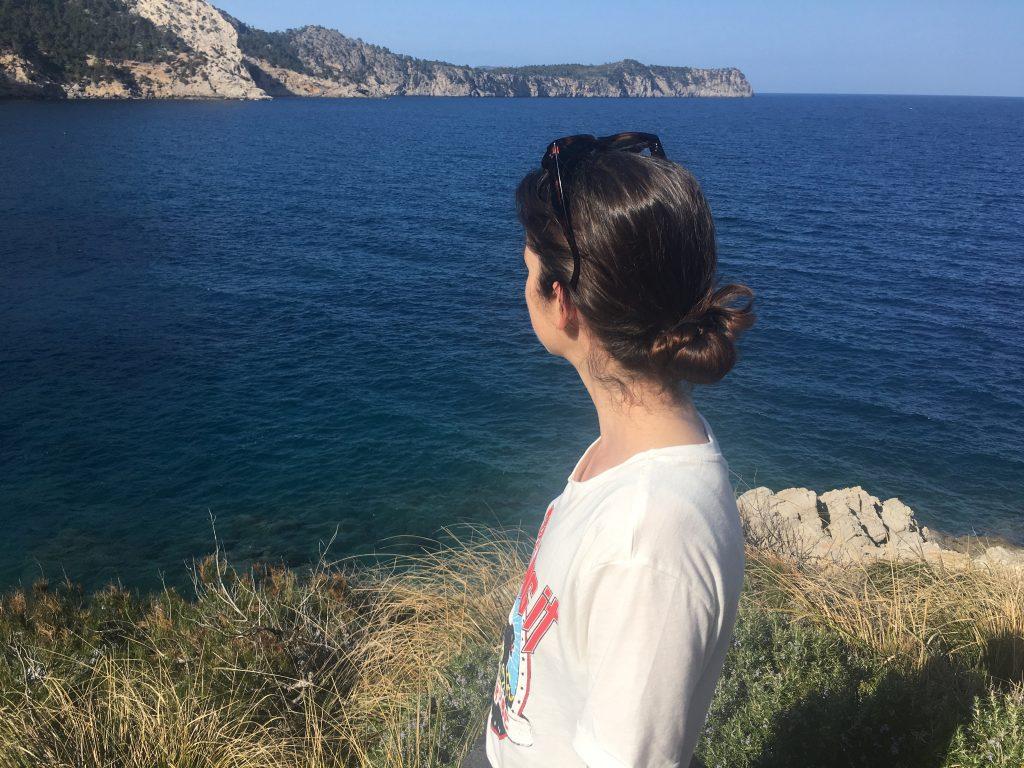 Wandern auf Mallorca Wandertour Mallorca Reisbericht