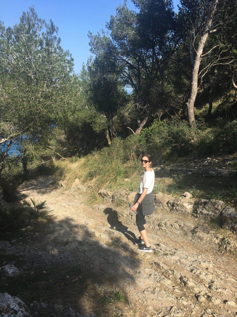 Wandern auf Mallorca rund um Alcudia