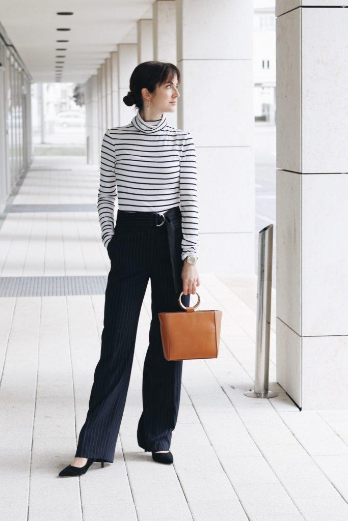 Büromode und Business Look auf meinem Lifestyleblog
