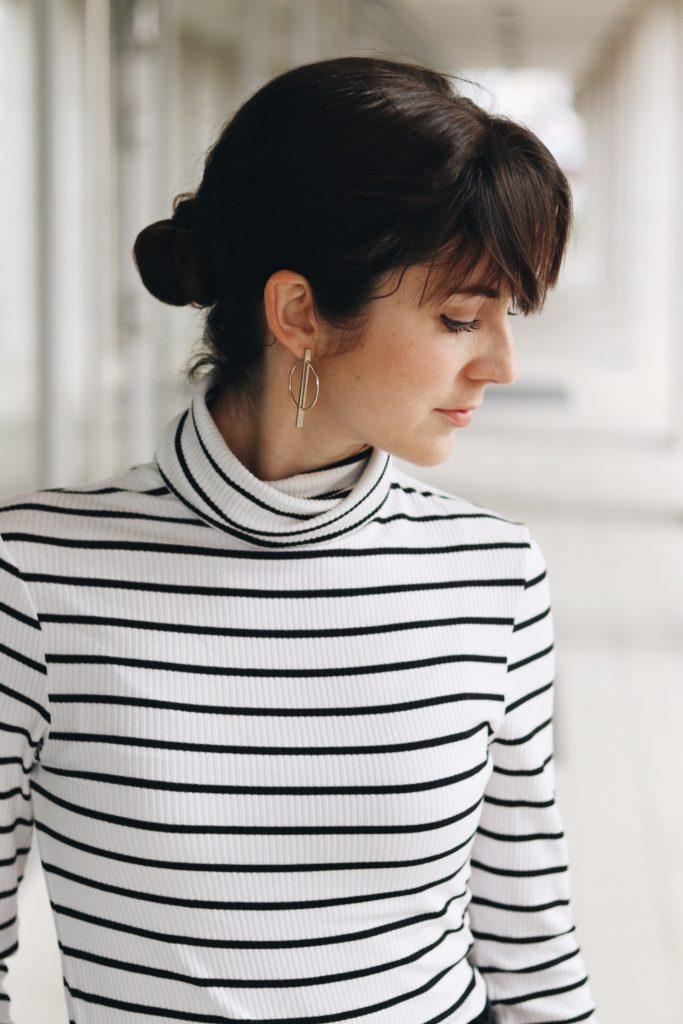 Büromode auf meinem Fashionblog