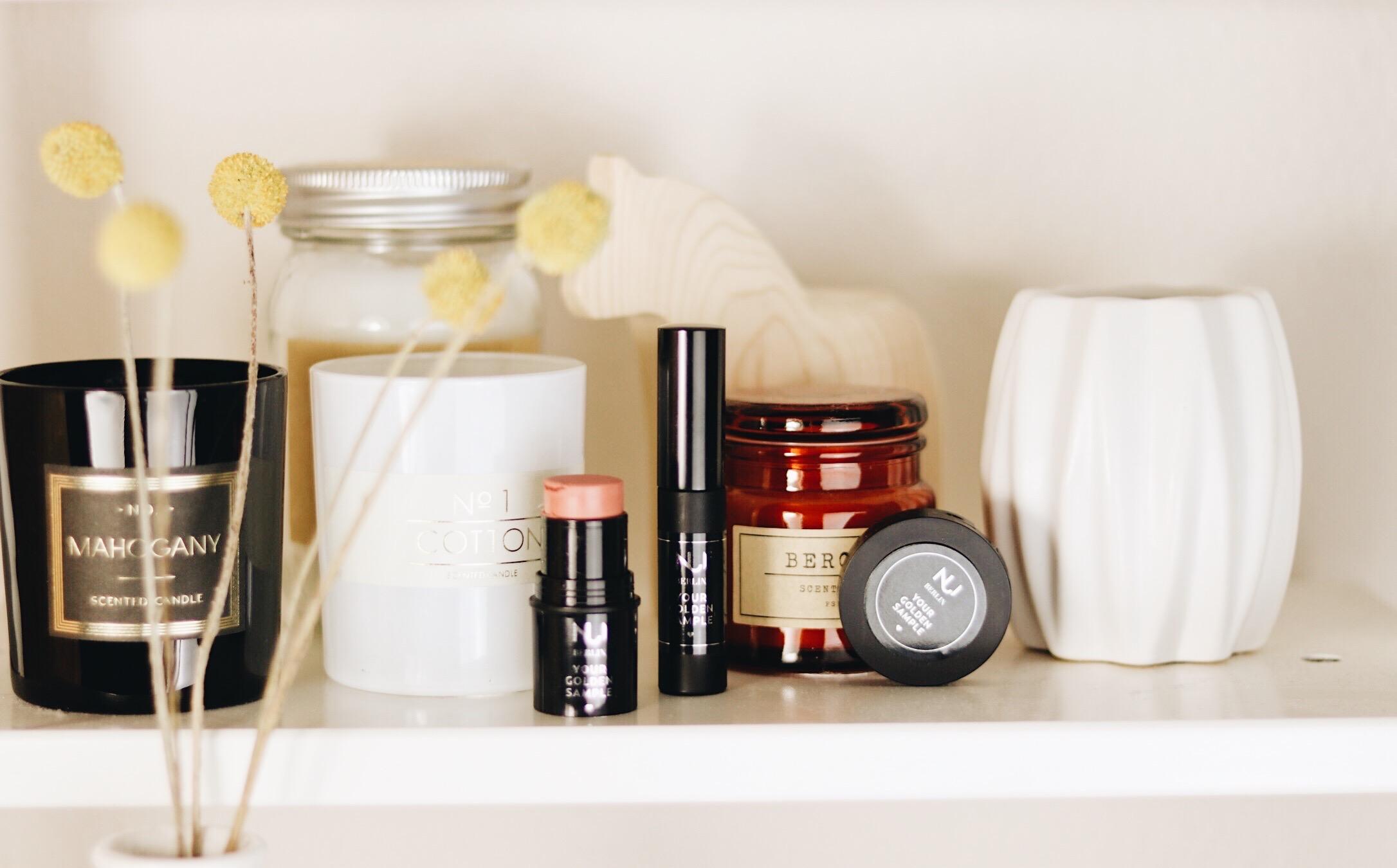 Die neuen Produkte von Nui Cosmetics