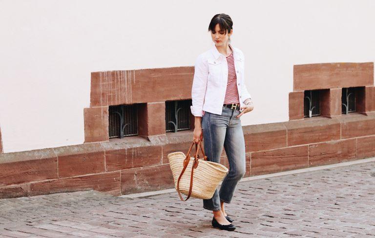 Meine April Favoriten auf meinem Fashionblog
