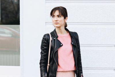 Der Modetrend Rosa aus meinem Modeblog