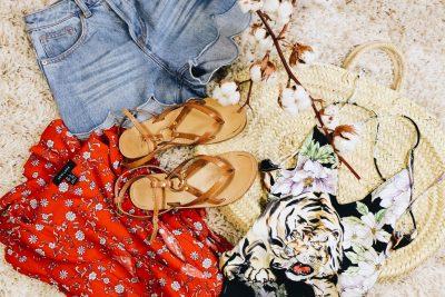 Meine aktuellen Fashion Favoriten inklusive Video auf meinem Modeblog