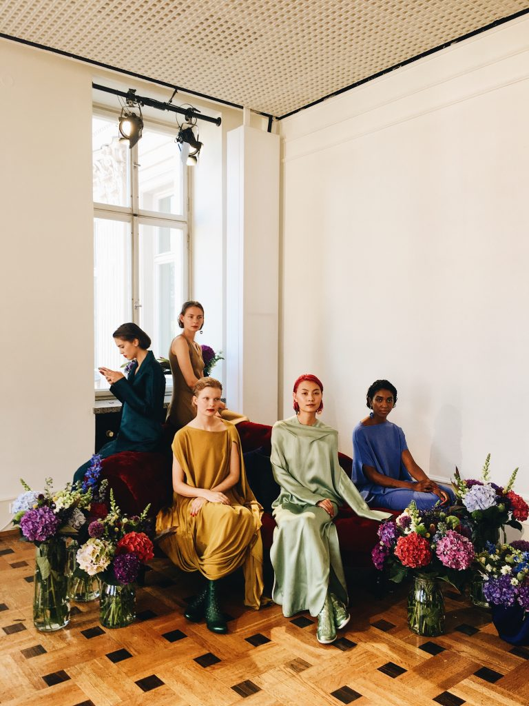 Alles über den Berliner Modesalon auf meinem Modeblog