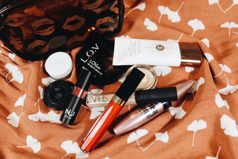 Meine aktuellen Beauty Favoriten auf meinem Modeblog.