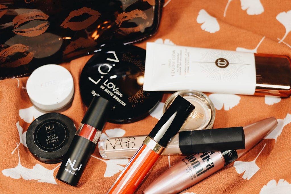 Meine Beauty Routine auf meine Mode und Beautyblog
