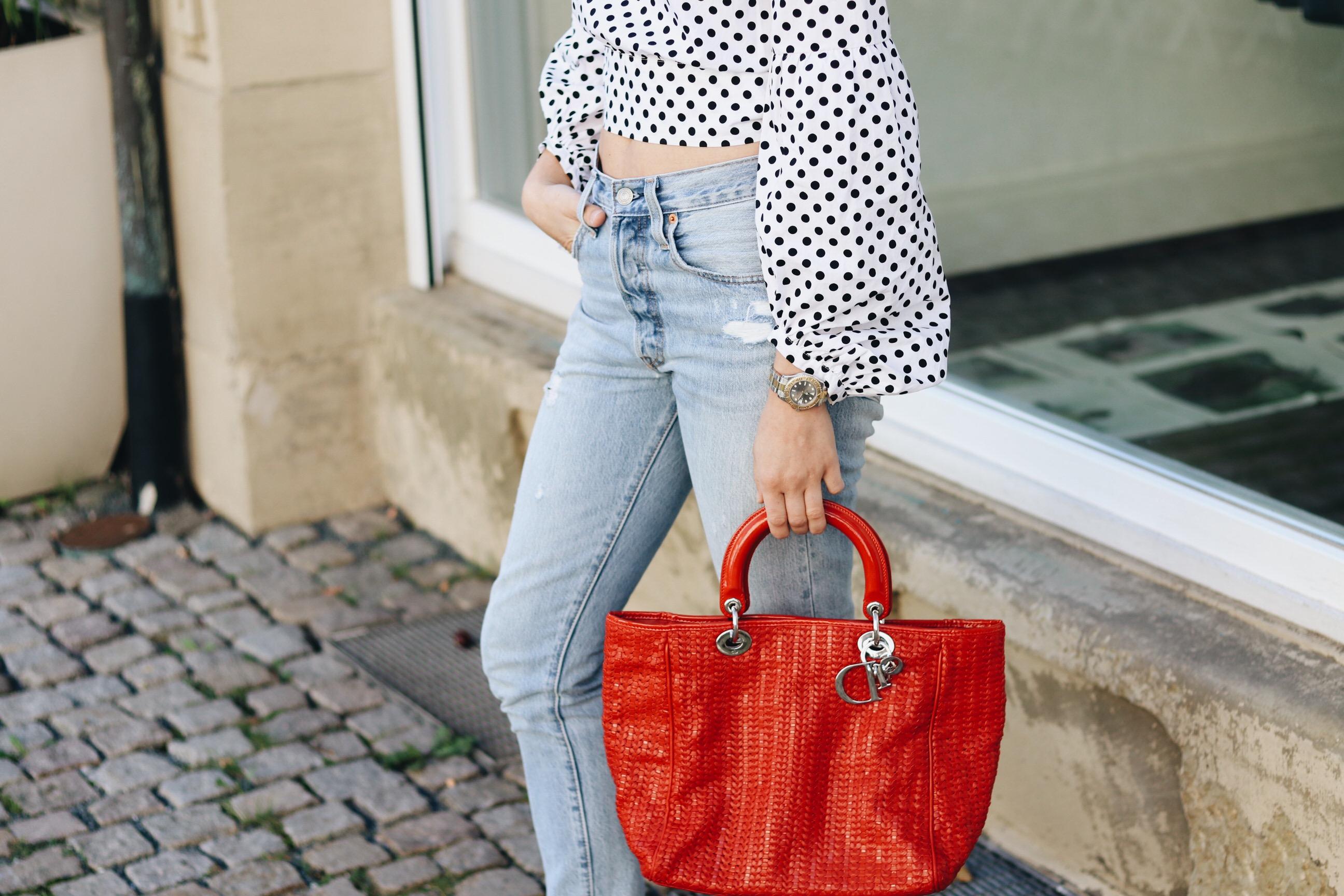 dior-handtasche-rot-kombinieren-blog