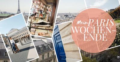 Reisetipps für Paris Wochenende shopping essen gehen alles weitere auf meinem Blog