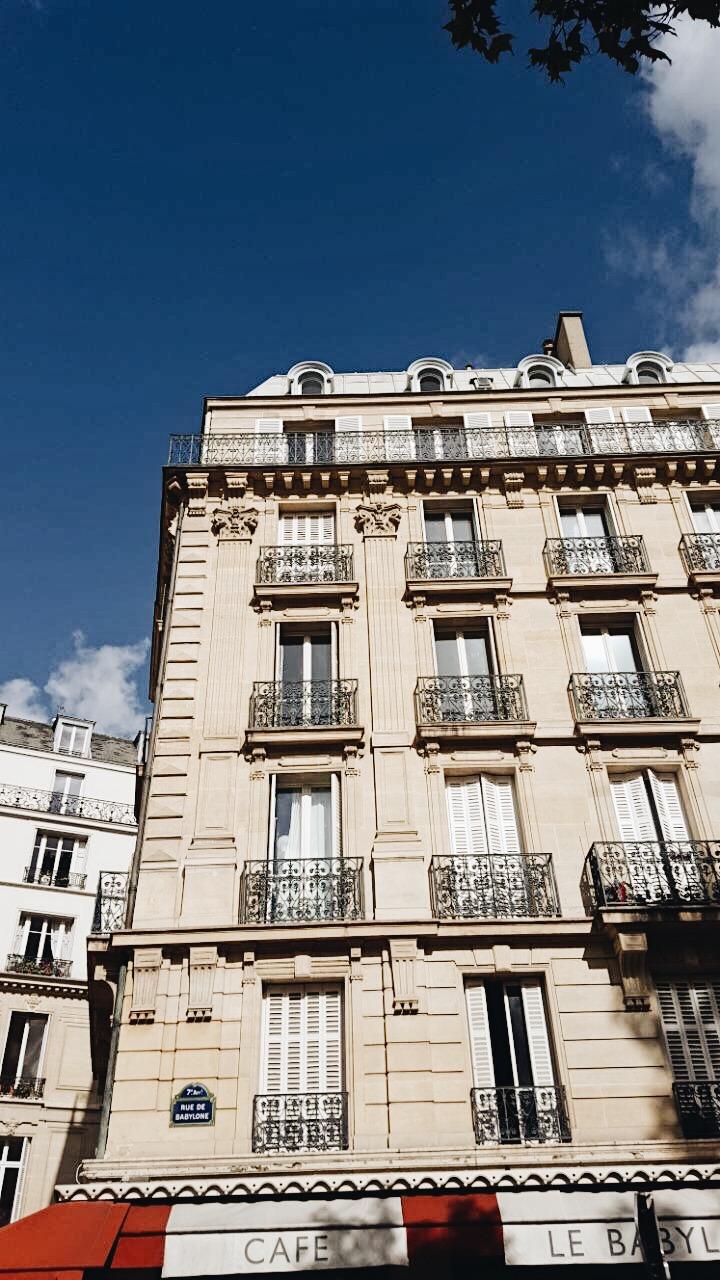 Paris Wochenendtrip Reisetipps auf meinem Modeblog