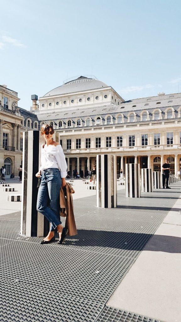 Kurztrip Paris Frankreich Reisetipps