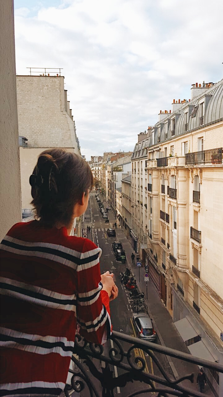 Traveltipps für Paris auf meinem Modeblog
