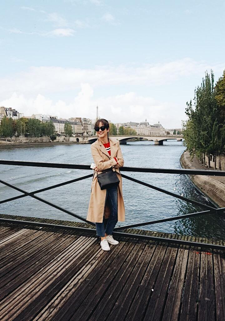 Paris Wochenende Tipps