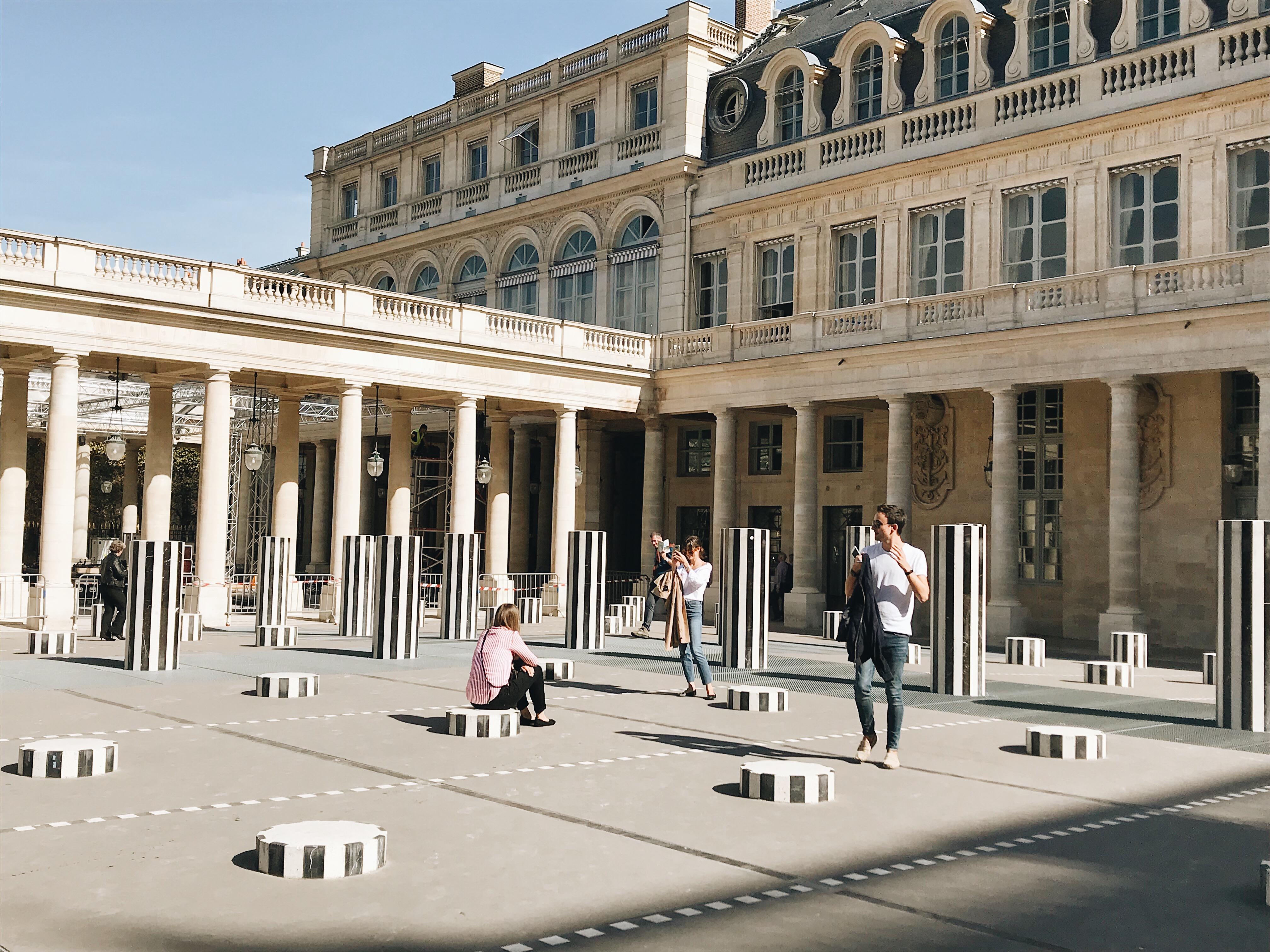 Was kann man in Paris machen