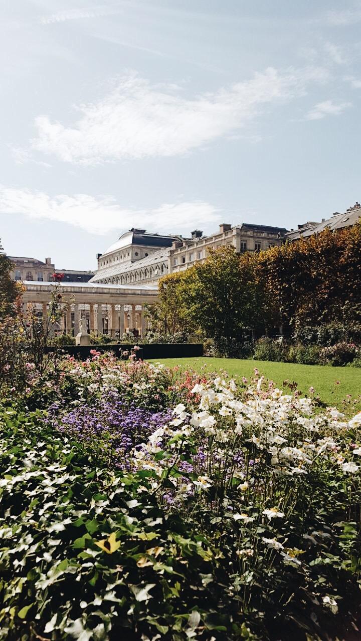 Paristipps Reisebericht einer Modebloggerin