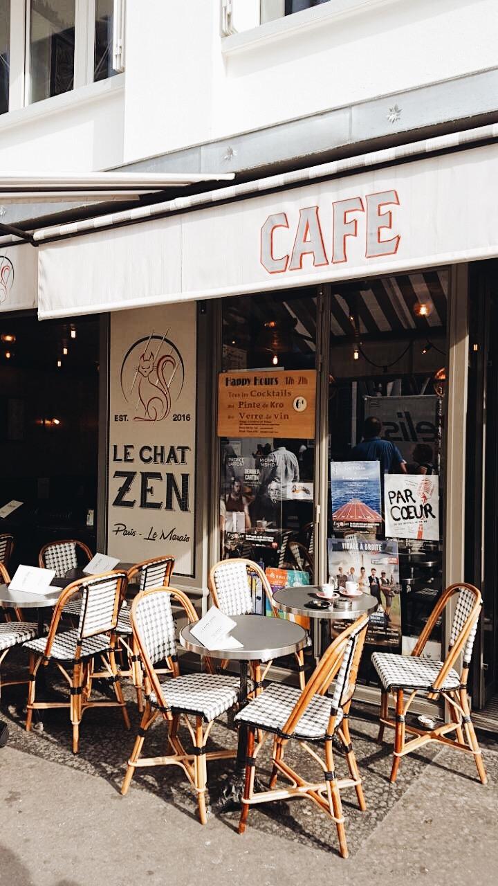 Paris Reisetipps auf meinem Modeblog