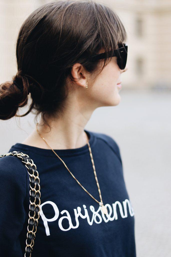 frenchic outfit parisienne kombinieren bloggerin deutschland stil ikone blog