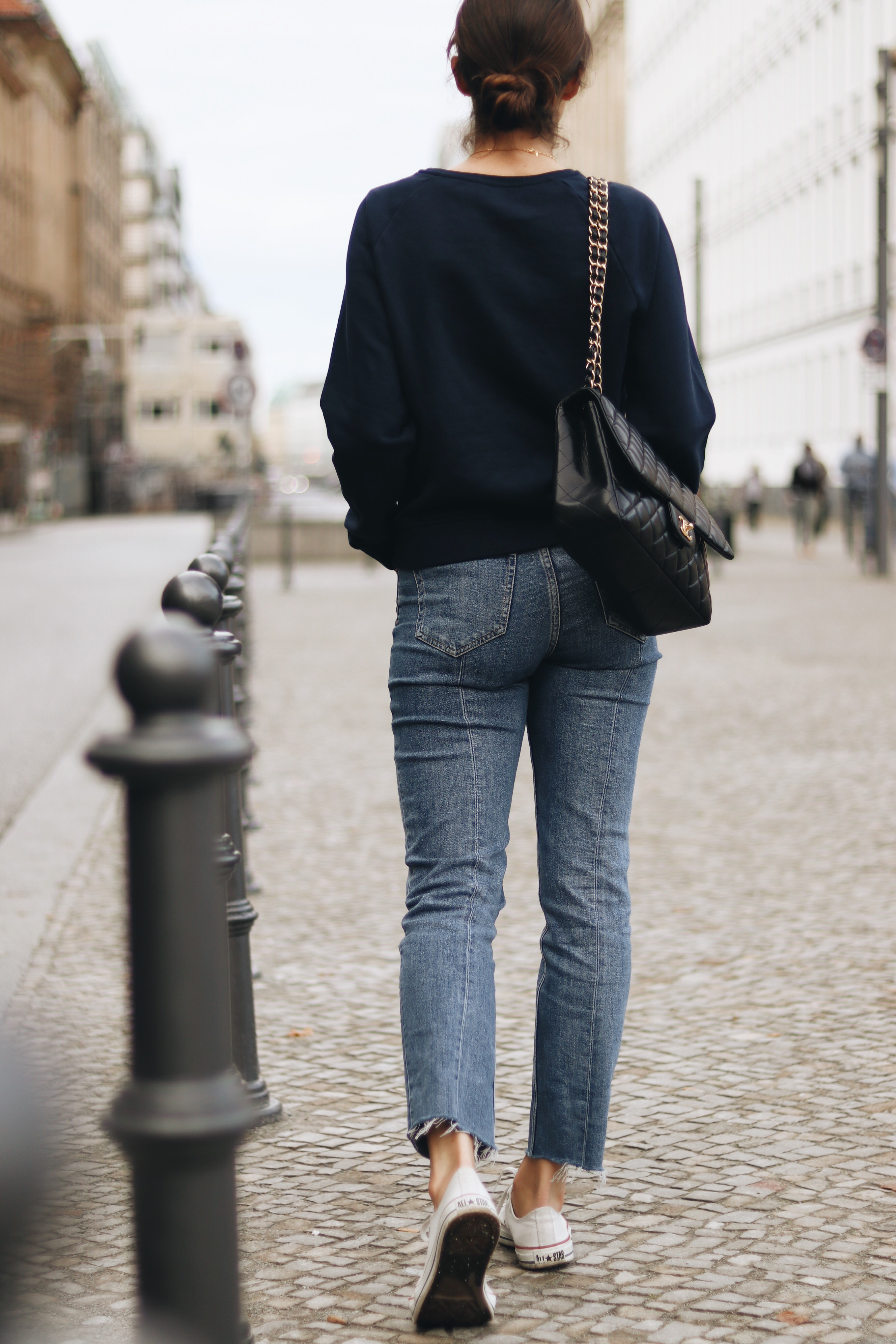 modeblogger outfit kombinieren streetstyle
