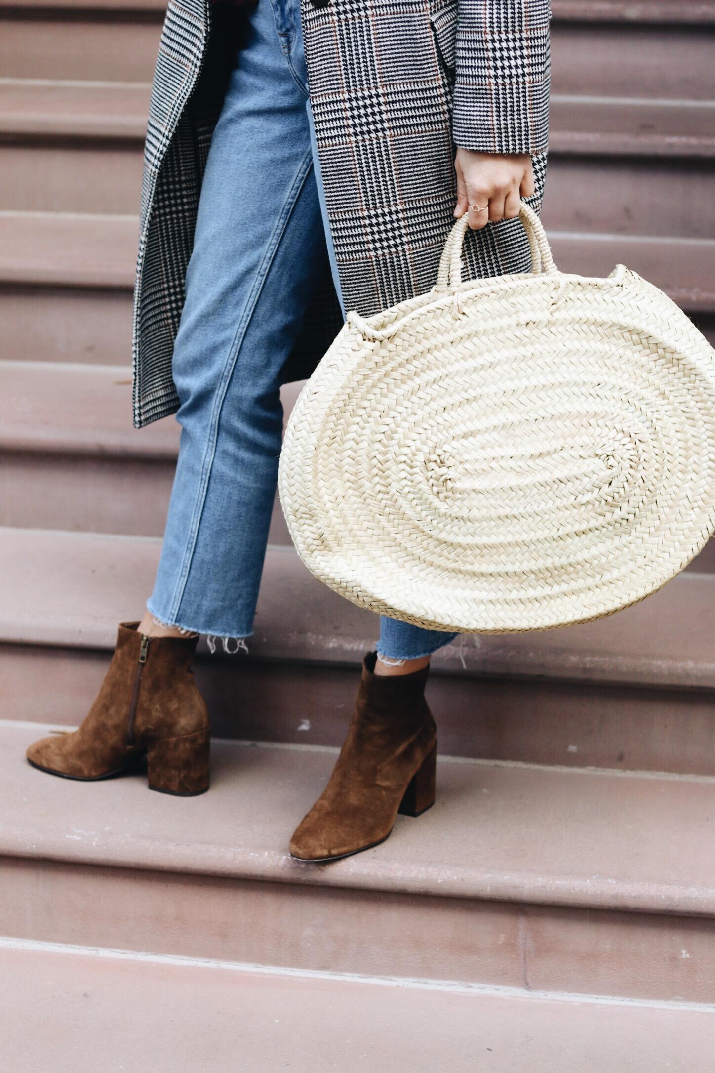 Ash Stiefeletten auf dem Modeblog