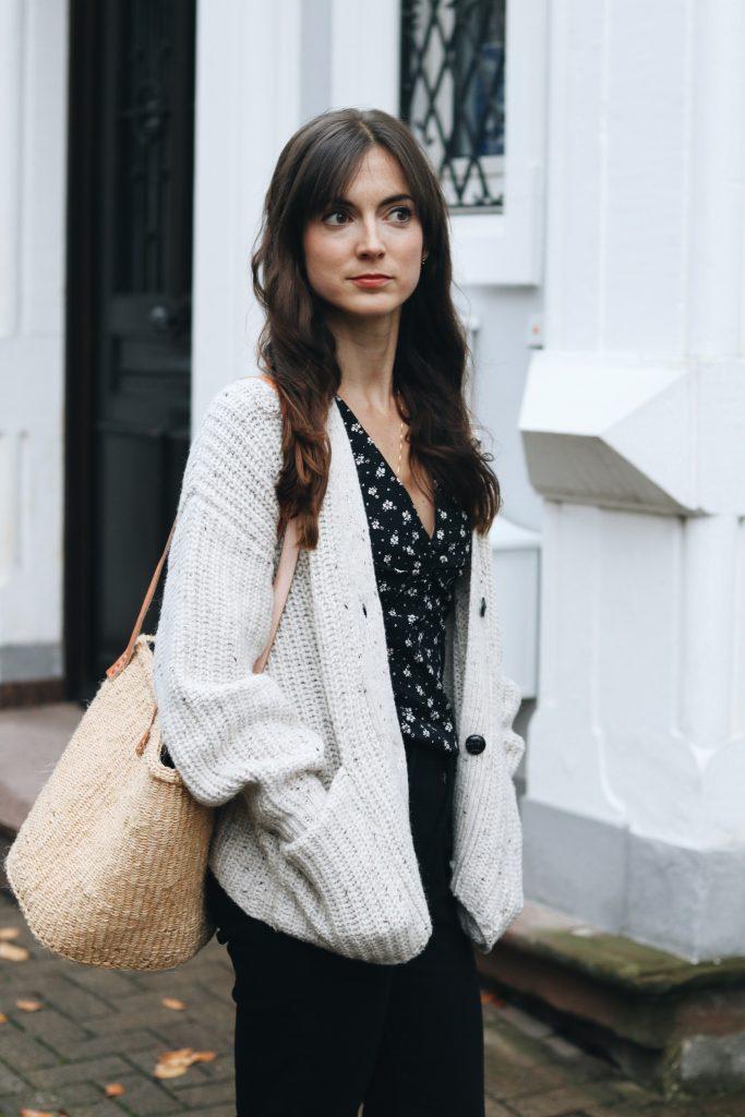 Bloggerin Neele Modeblog