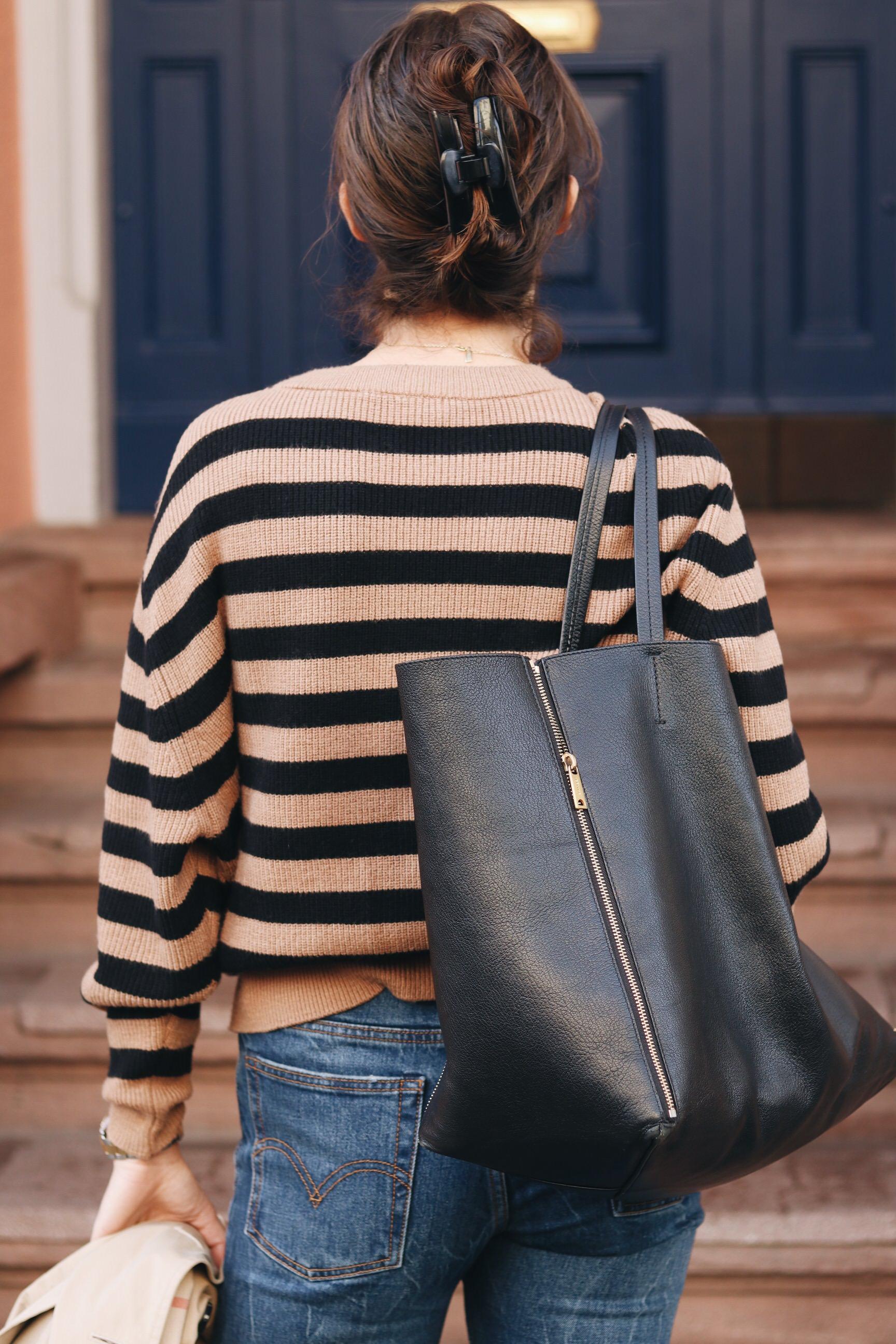 Celine Bag kombinieren Blog