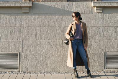 Modeblog Modebloggerin aus Deutschland Freiburg Outfit Streetstyle Look