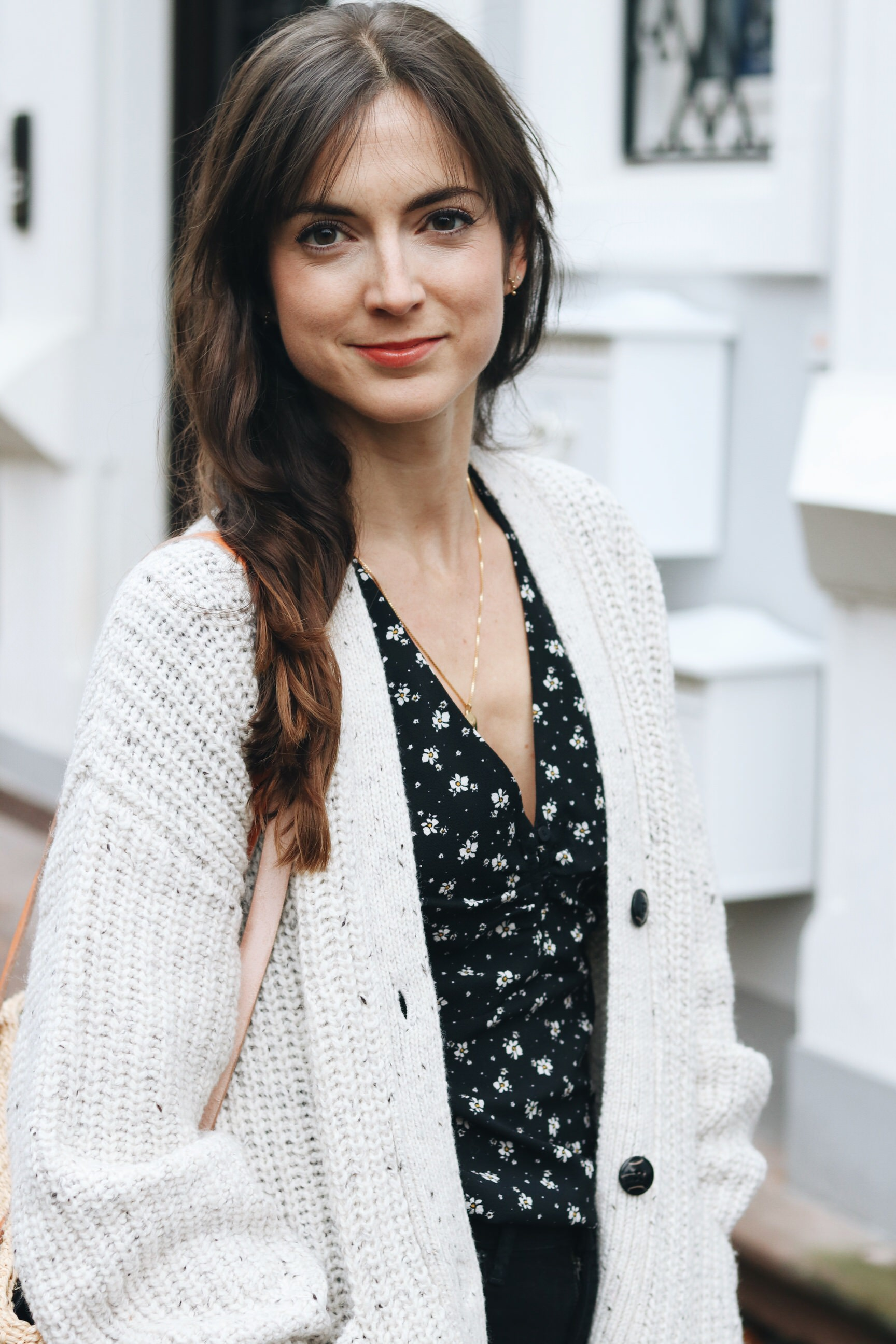 Neele Modebloggerin Modeblog deutsch